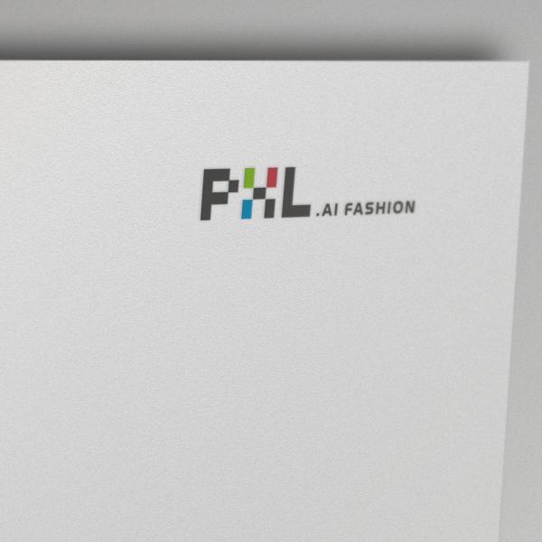 로고 디자인 | pxl, pxl fash... | 라우드소싱 포트폴리오