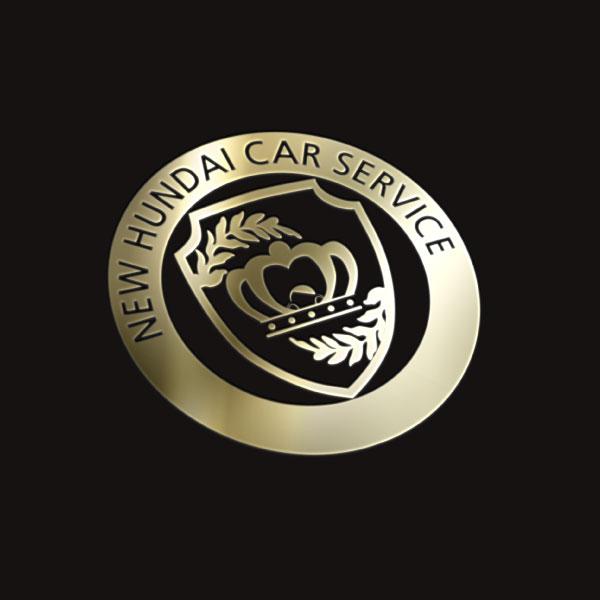 로고 디자인 | 자동차정비업체 엠블럼디자... | 라우드소싱 포트폴리오