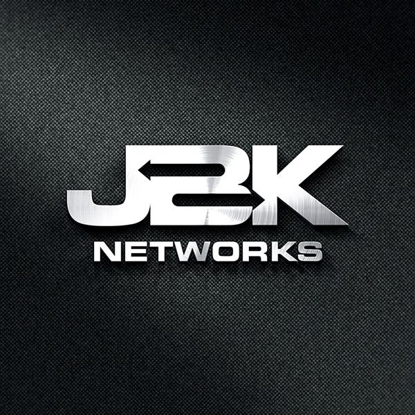 로고 디자인 | JBK | 라우드소싱 포트폴리오