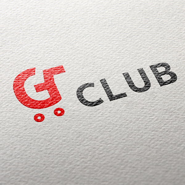 로고 디자인 | G-CLUB 로고 디자인 | 라우드소싱 포트폴리오