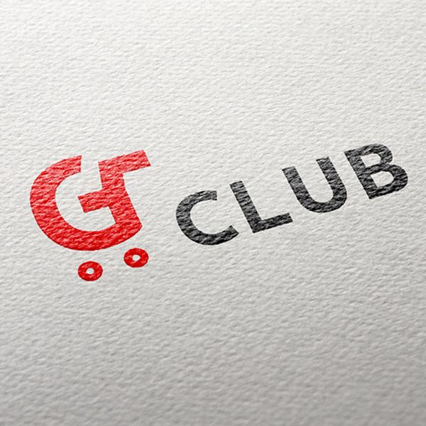 로고 디자인 | G-CLUB | 라우드소싱 포트폴리오
