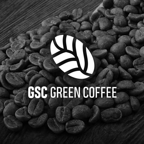 로고 디자인 | 국내 최대 커피생두 유통... | 라우드소싱 포트폴리오