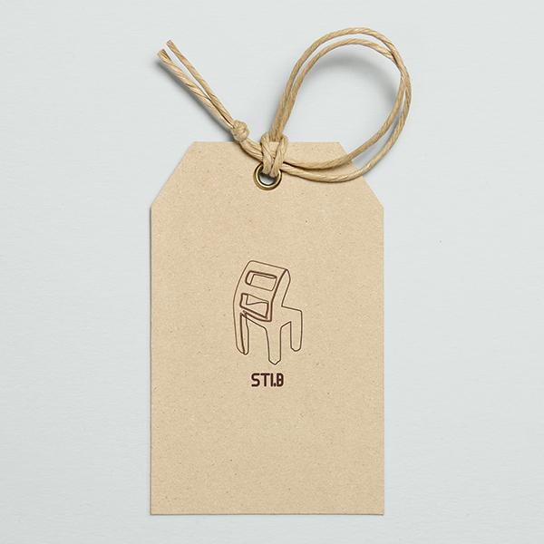 로고 디자인 | STI.B(스티.브) | 라우드소싱 포트폴리오