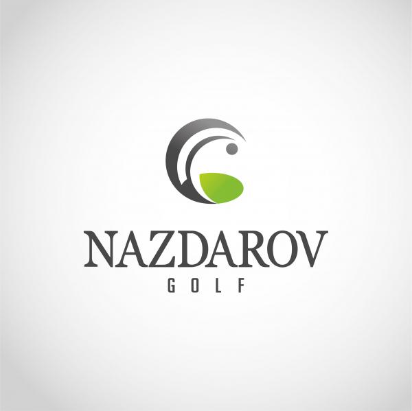 로고 디자인 | NAZDAROV | 라우드소싱 포트폴리오