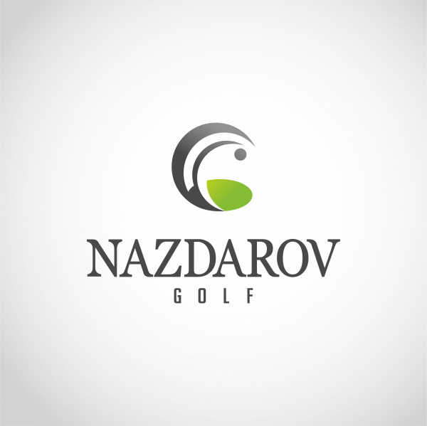 로고 디자인   NAZDAROV   라우드소싱 포트폴리오