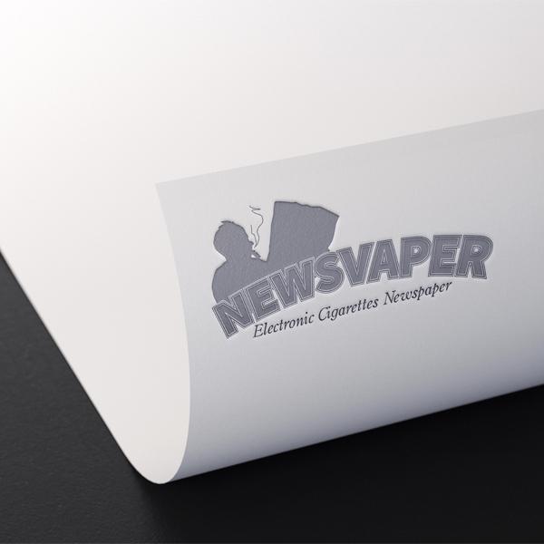 로고 디자인 | Newsvaper | 라우드소싱 포트폴리오