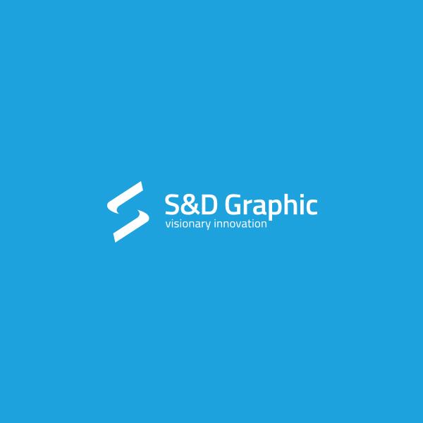 로고 + 간판 | (주)에스앤디그래픽 (S&am... | 라우드소싱 포트폴리오