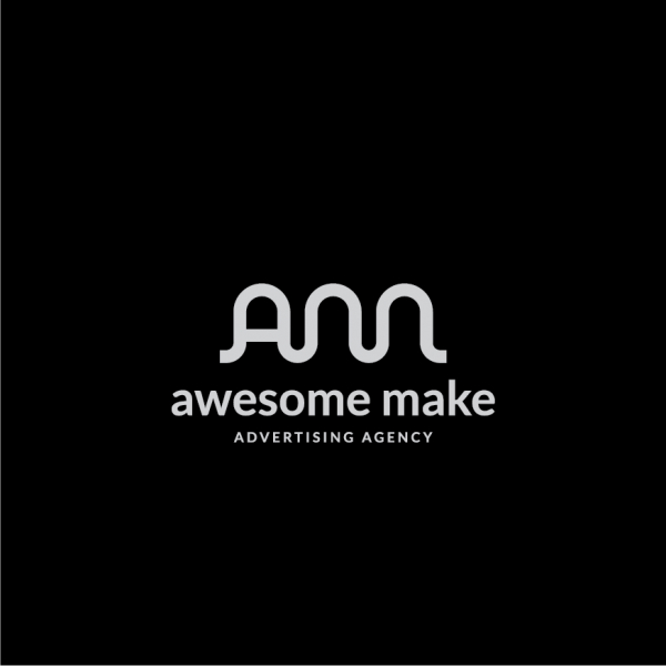 로고 + 명함 | 어썸메이크(awesome... | 라우드소싱 포트폴리오
