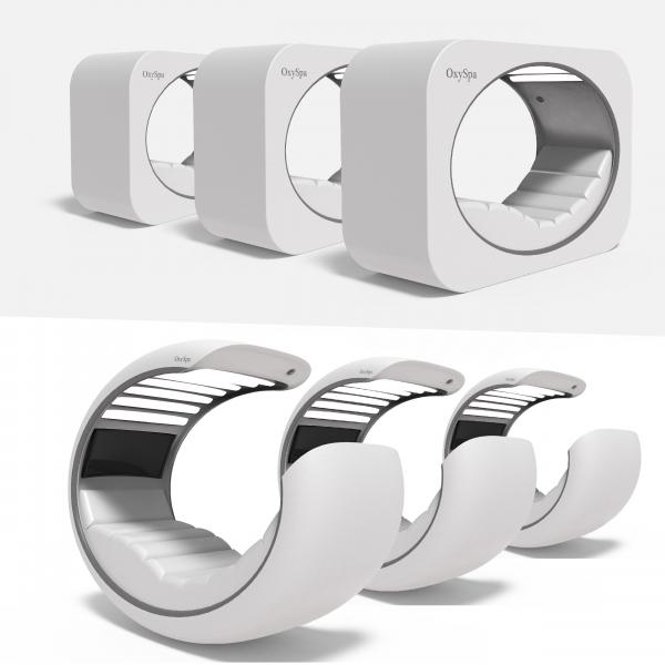 제품 디자인 | 엔에프 헬스케어제품 Ox... | 라우드소싱 포트폴리오