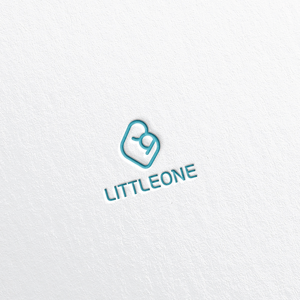 로고 + 명함 | 리틀원 | 라우드소싱 포트폴리오