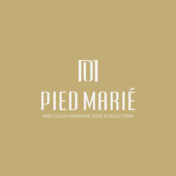 로고 디자인 | Pied Marié | 라우드소싱 포트폴리오