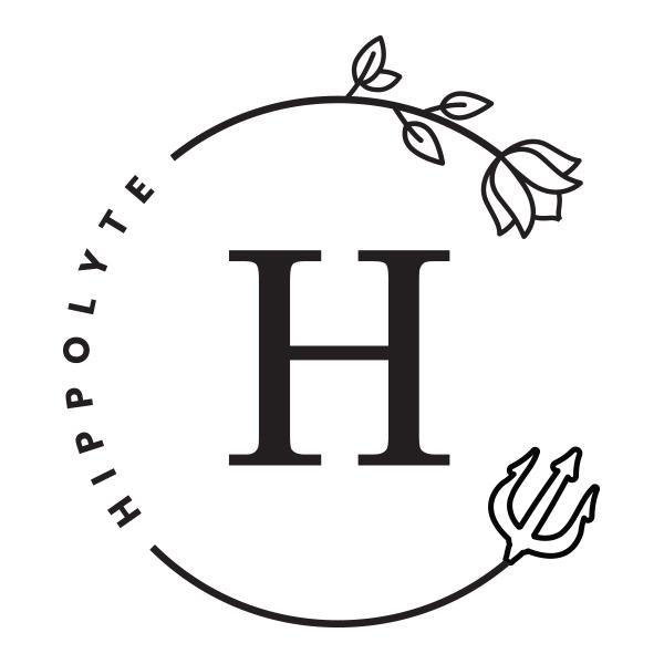 로고 디자인   (주)히폴리테   라우드소싱 포트폴리오