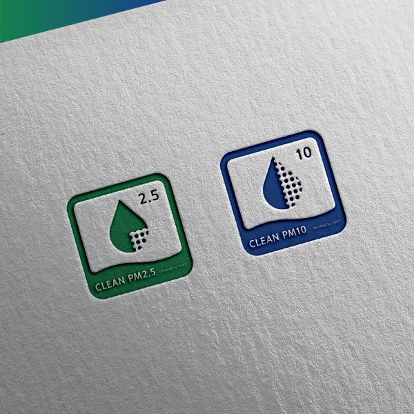 로고 디자인 | 화장품 인증마크 디자인 의뢰 | 라우드소싱 포트폴리오