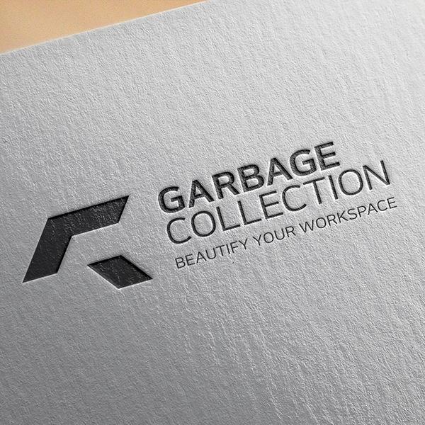 로고 디자인   가컬(가비지컬렉션)   라우드소싱 포트폴리오