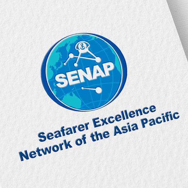 로고 디자인 | 아시아태평양 선원네트워크... | 라우드소싱 포트폴리오