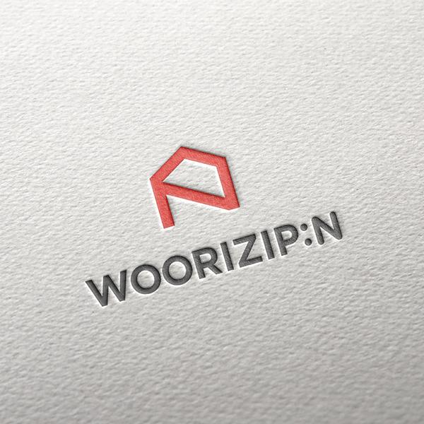 로고 디자인 | 우리집엔 로고 디자인 의뢰 | 라우드소싱 포트폴리오