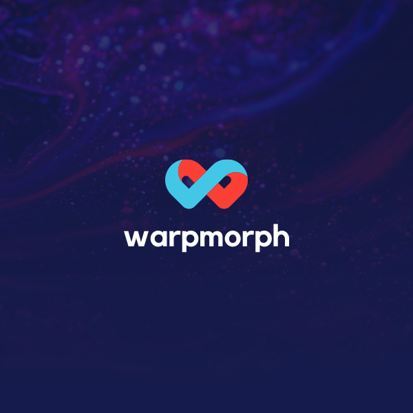 로고 디자인 | warpmorph | 라우드소싱 포트폴리오