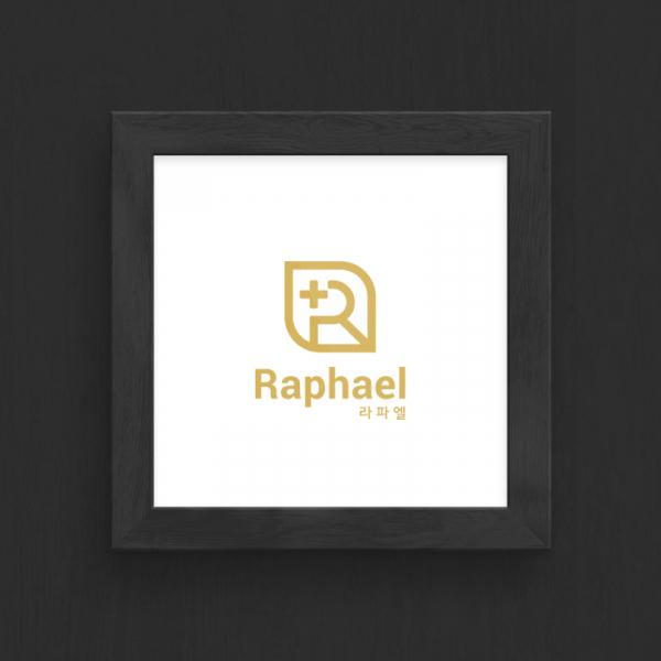 로고 디자인 | 라파엘 로고 디자인 의뢰 | 라우드소싱 포트폴리오