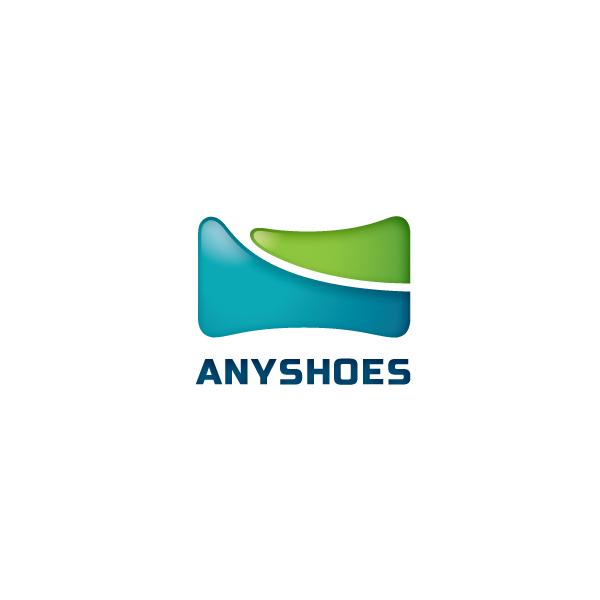 로고 디자인 | ANYSHOES_애니슈즈... | 라우드소싱 포트폴리오