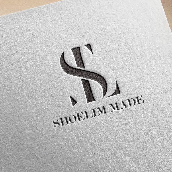 로고 + 명함 | 신발회사의 로고 디자인을... | 라우드소싱 포트폴리오