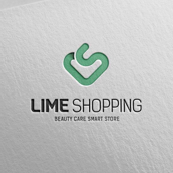 로고 디자인 | 라임쇼핑 | 라우드소싱 포트폴리오