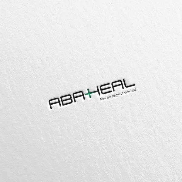 브랜딩 SET | ABAHEAL | 라우드소싱 포트폴리오