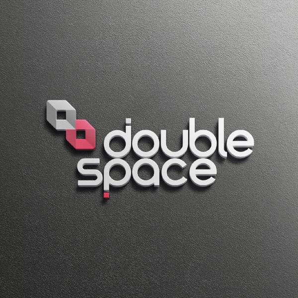 로고 + 명함   더블 스페이스   라우드소싱 포트폴리오