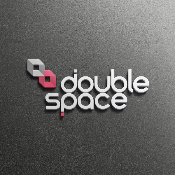로고 + 명함 | 더블 스페이스 | 라우드소싱 포트폴리오