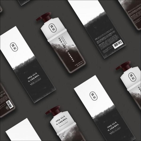 패키지 디자인 | 청진네이처 | 라우드소싱 포트폴리오