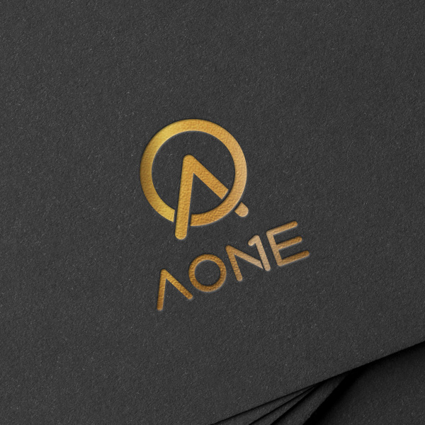 로고 디자인 | 신생 화장품 회사 에이원... | 라우드소싱 포트폴리오