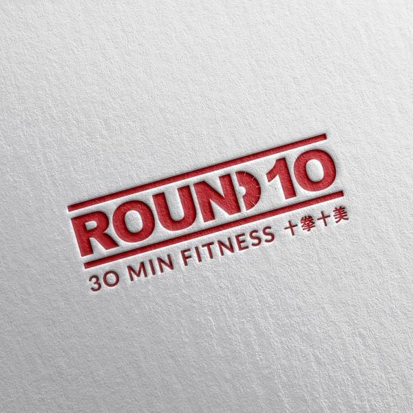 로고 디자인 | ROUND 10 | 라우드소싱 포트폴리오