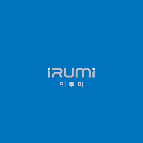 로고 + 명함 | (주)이루미 | 라우드소싱 포트폴리오