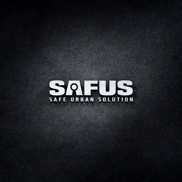로고 디자인 | SAFUS (세이퍼스) ... | 라우드소싱 포트폴리오