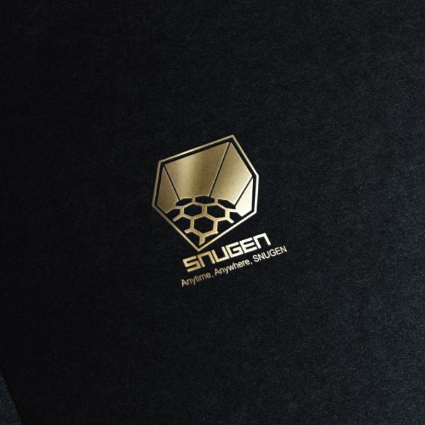 로고 디자인 | SNUGEN (스너겐)  | 라우드소싱 포트폴리오