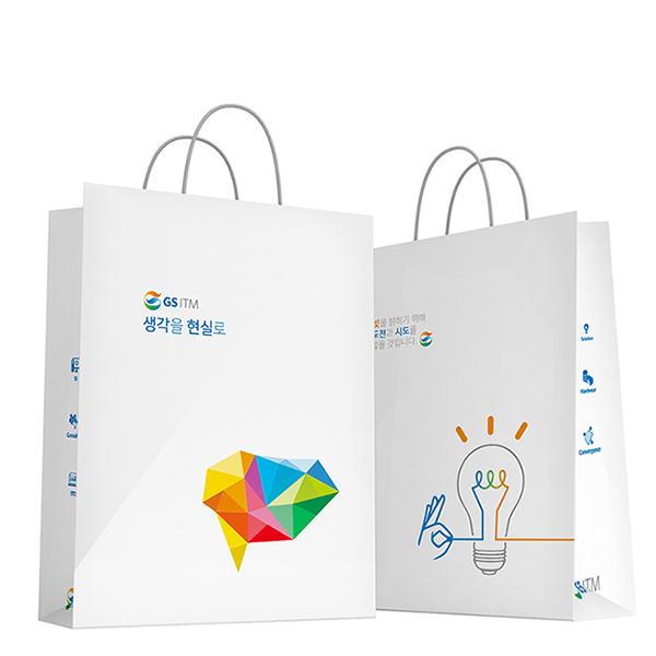패키지 디자인 | GS ITM | 라우드소싱 포트폴리오