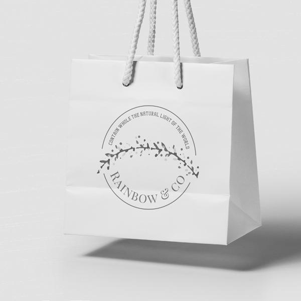 로고 + 명함 | 엘앤에스컴퍼니 | 라우드소싱 포트폴리오