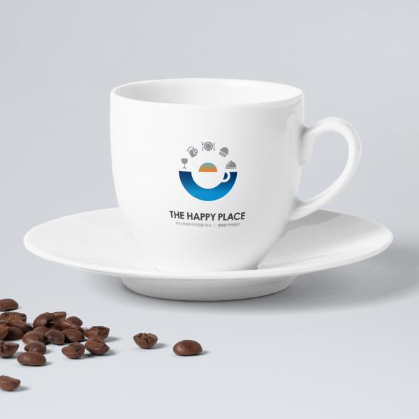 로고 디자인 | 외식프랜차이즈 회사