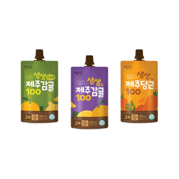 패키지 디자인 | 음료 파우치 패키지 디자인 | 라우드소싱 포트폴리오