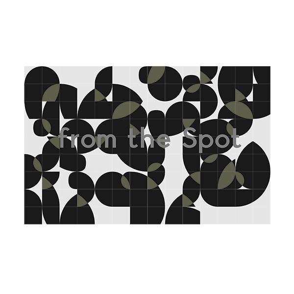 기타 디자인 | 키엔호 타일 패턴 디자인... | 라우드소싱 포트폴리오