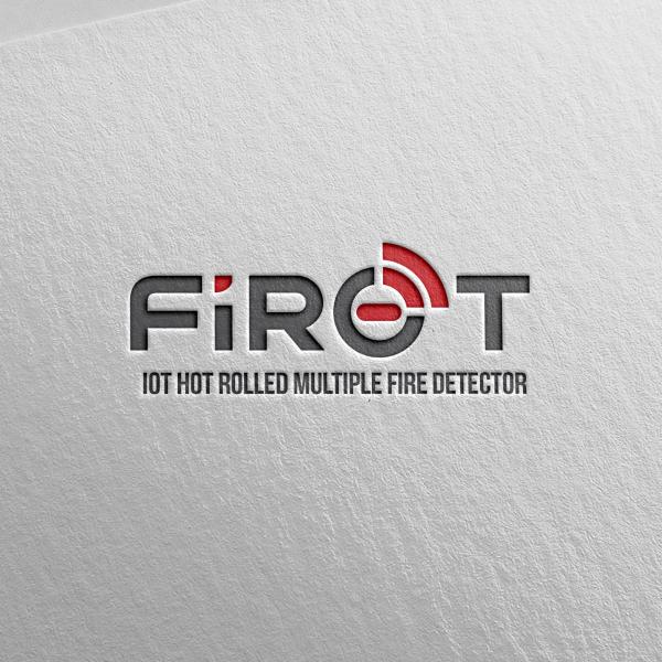 로고 디자인 | Firot(파이롯) 로고... | 라우드소싱 포트폴리오