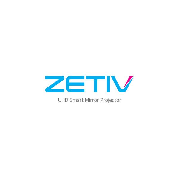 로고 디자인 | ZETIV | 라우드소싱 포트폴리오