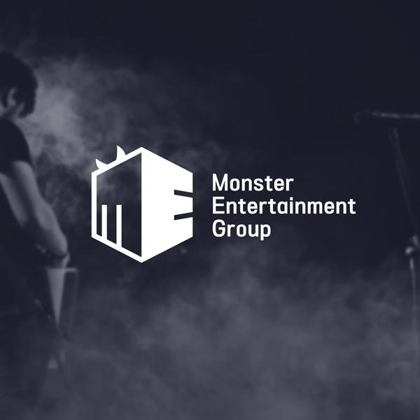브랜딩 SET | Monster Entertai... | 라우드소싱 포트폴리오