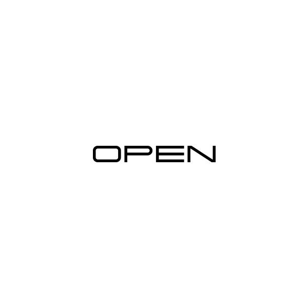 로고 디자인 | OPEN | 라우드소싱 포트폴리오