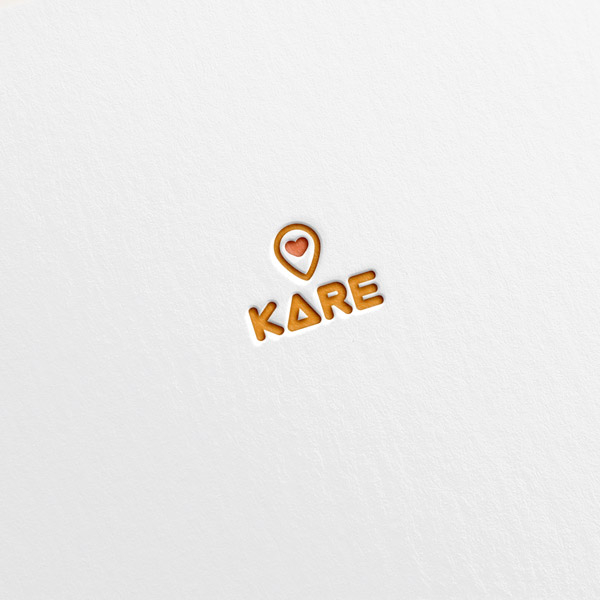 로고 디자인 | 카레(Kare) 로고 디... | 라우드소싱 포트폴리오