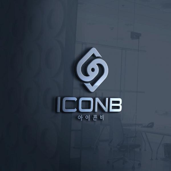 로고 디자인   아이콘비(ICONB)   라우드소싱 포트폴리오