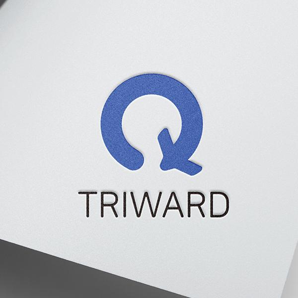 브랜딩 SET | TRIWARD | 라우드소싱 포트폴리오