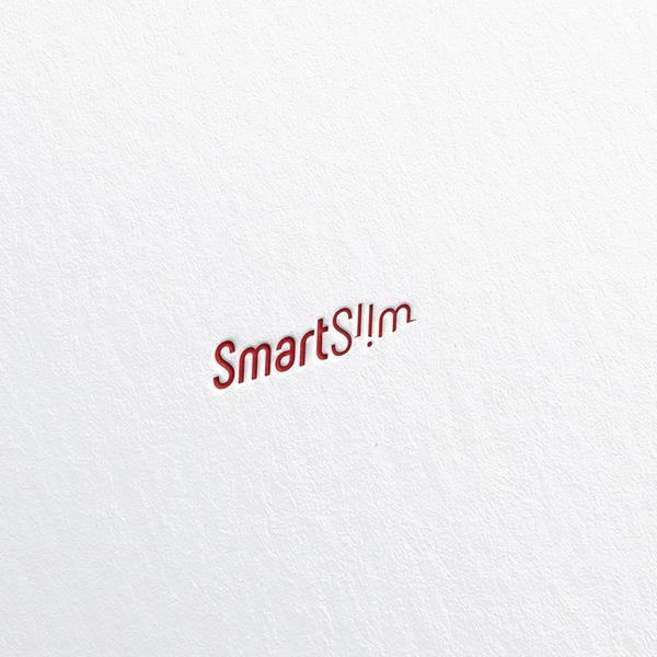 로고 디자인 | SmartSlim 로고 ... | 라우드소싱 포트폴리오
