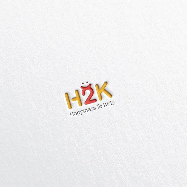 로고 + 명함   H2K   라우드소싱 포트폴리오