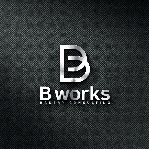 로고 디자인   비웍스 (B works)   라우드소싱 포트폴리오