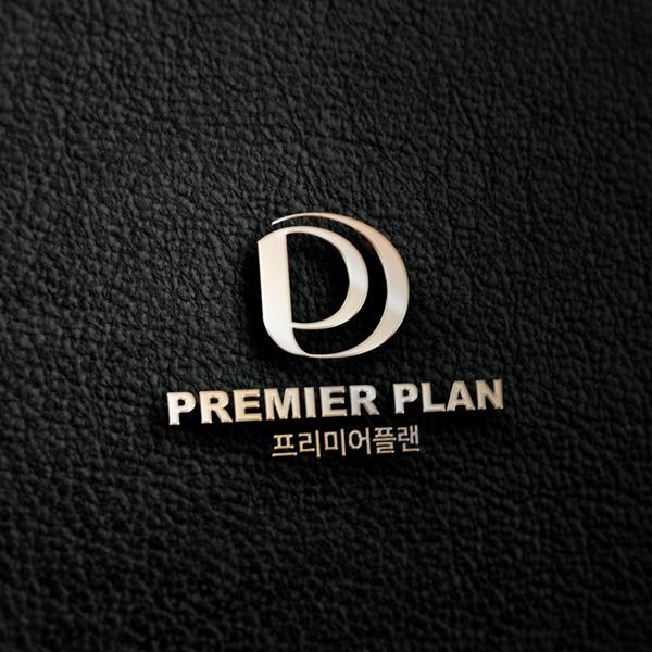 로고 + 간판 | 프리미어플랜 로고 디자인 의뢰 | 라우드소싱 포트폴리오